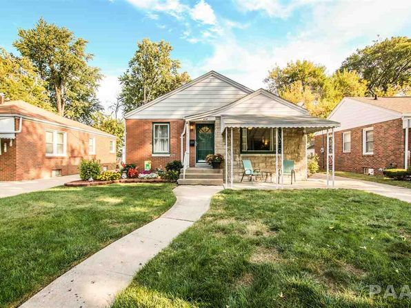 2 bed 1 bath Single Family at 819 E Willcox Ave Peoria, IL, 61603 is for sale at 70k - 1 of 30