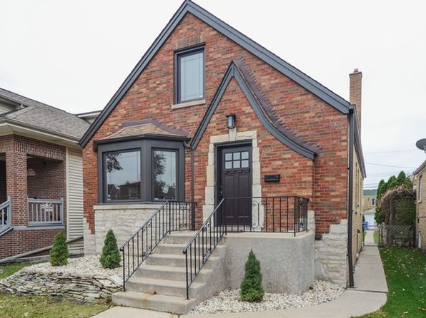 4 bed 3 bath Single Family at 6251 W Fletcher St Chicago, IL, 60634 is for sale at 380k - 1 of 30