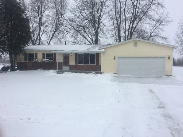 3 bed 2 bath Single Family at 14119 ELMS RD MONTROSE, MI, 48457 is for sale at 129k - 1 of 19