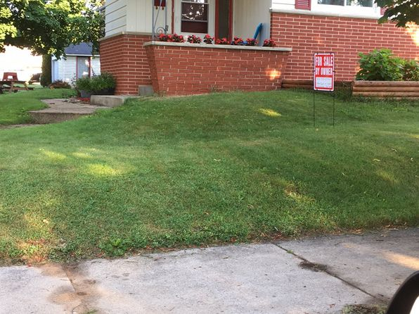 2 bed 1 bath Single Family at 2614 S 7th St Sheboygan, WI, 53081 is for sale at 110k - 1 of 12
