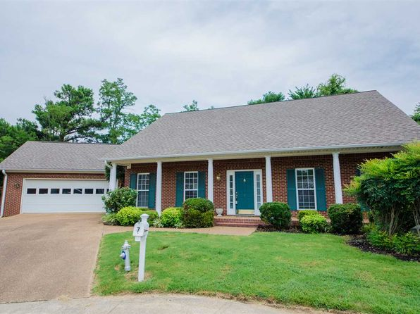 3 bed 2 bath Single Family at 7 Weatherstone Dr Jackson, TN, 38305 is for sale at 130k - 1 of 22