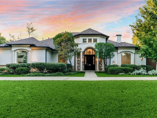 4 bed 5 bath Single Family at 4435 Taos Rd Dallas, TX, 75209 is for sale at 1.70m - 1 of 18