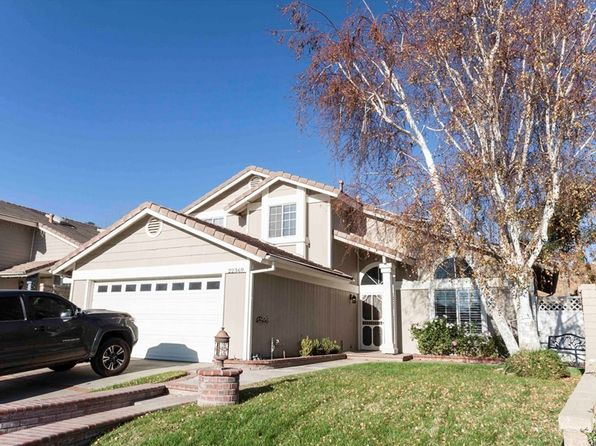 4 bed 3 bath Single Family at 22369 CARDIFF DR SANTA CLARITA, CA, 91350 is for sale at 625k - 1 of 28