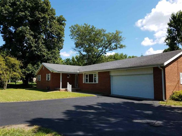 3 bed 2 bath Single Family at 710 N Jfk Ave Loogootee, IN, 47553 is for sale at 117k - 1 of 26