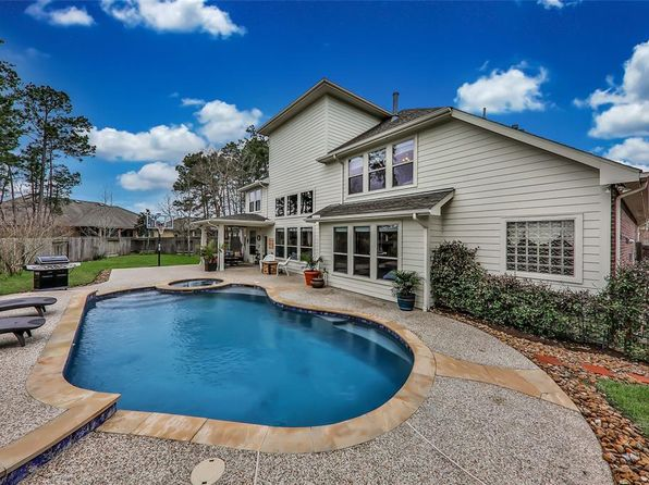 5 bed 5 bath Single Family at 3606 Andree Forest Ct Spring, TX, 77386 is for sale at 460k - 1 of 39