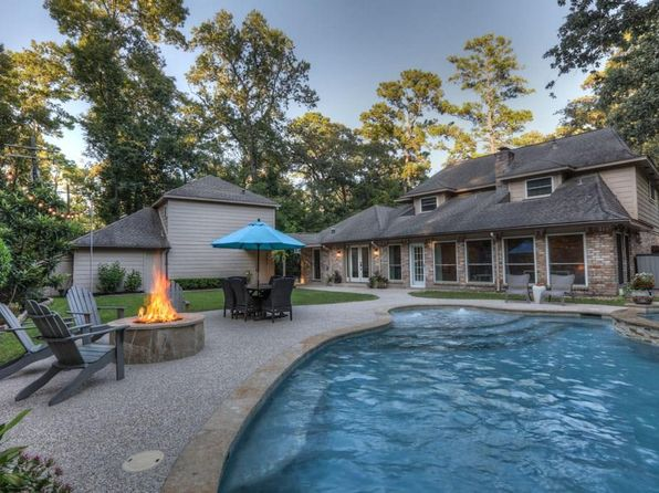 5 bed 4 bath Single Family at 631 Atlanta Park Conroe, TX, 77302 is for sale at 369k - 1 of 50