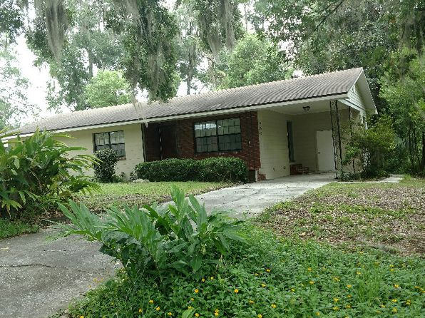4 bed 2 bath Single Family at 256 SE Oak St Lake City, FL, 32025 is for sale at 125k - google static map