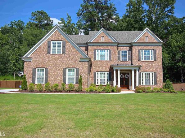 5 bed 4 bath Single Family at 155 Park Haven Ln Tyrone, GA, 30290 is for sale at 475k - 1 of 36
