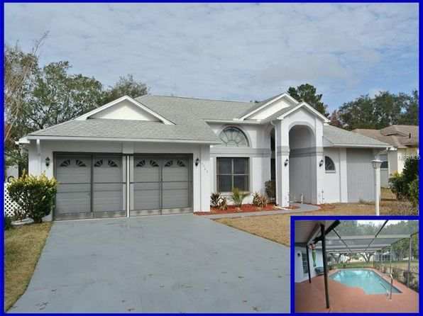 4 bed 3 bath Single Family at 4469 GASTON ST SPRING HILL, FL, 34607 is for sale at 178k - 1 of 21