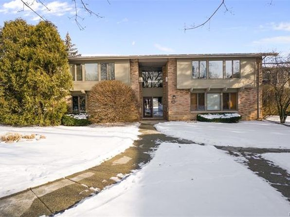 2 bed 2 bath Condo at 360 Concord Pl Bloomfield Hills, MI, 48304 is for sale at 100k - 1 of 12