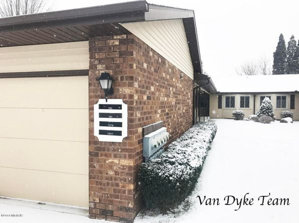 2 bed 2 bath Condo at 7377 Pinegrove Dr Jenison, MI, 49428 is for sale at 125k - 1 of 20