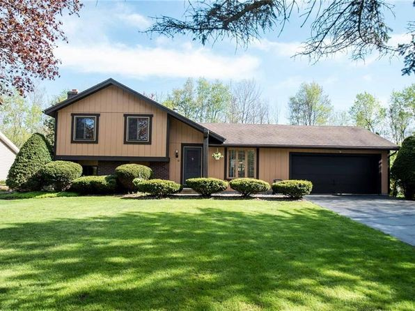 4 bed 1.5 bath Single Family at 32 Red Leaf Dr Rochester, NY, 14624 is for sale at 139k - 1 of 25