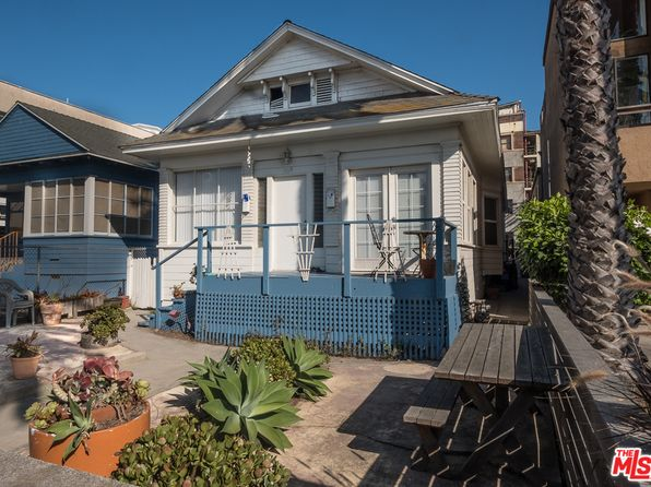 3 bed 2 bath Multi Family at  Ave Venice, CA, 90291 is for sale at 1.75m - 1 of 13