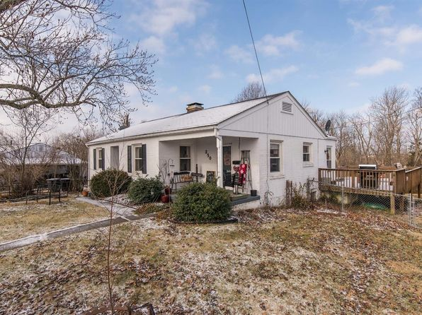 3 bed 1 bath Single Family at 250 Lookout Ave Frankfort, KY, 40601 is for sale at 120k - 1 of 23