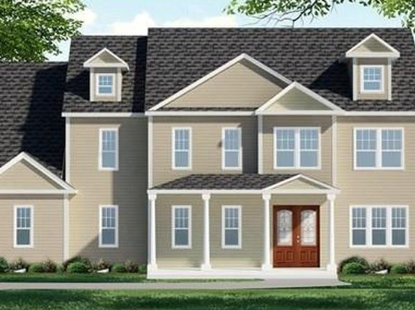 5 bed 5 bath Single Family at 18 MARSHALL AVE NATICK, MA, 01760 is for sale at 1.30m - 1 of 4