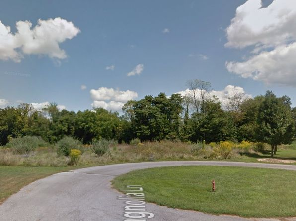 null bed null bath Vacant Land at OF 1309 Magnolia Ln Metropolis, IL, 62960 is for sale at 10k - google static map