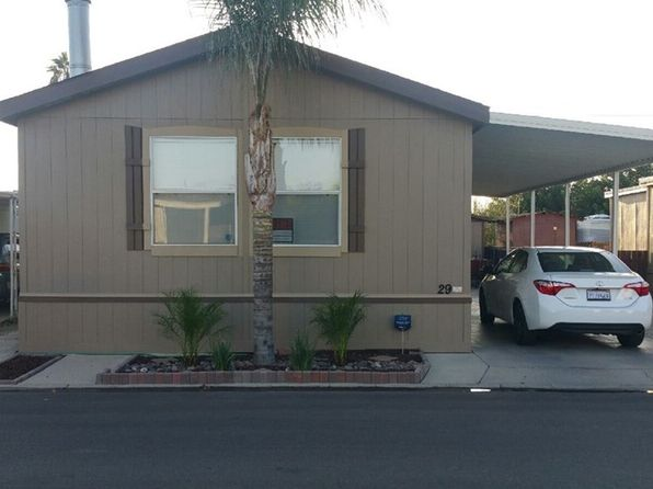 3 bed 2 bath Mobile / Manufactured at 455 E 7th St San Jacinto, CA, 92583 is for sale at 55k - 1 of 5
