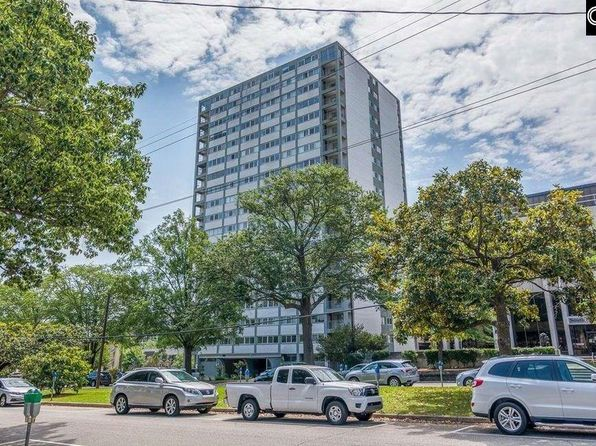 2 bed 2 bath Condo at 1520 Senate St Columbia, SC, 29201 is for sale at 119k - 1 of 4