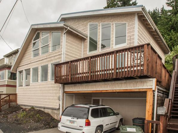 4 bed 2 bath Single Family at 1412 Water St Ketchikan, AK, 99901 is for sale at 395k - 1 of 26