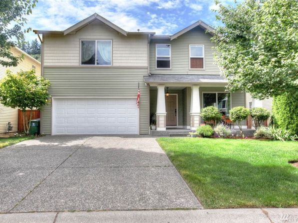 4 bed 3 bath Single Family at 14553 SE 153rd Pl Renton, WA, 98058 is for sale at 549k - 1 of 25