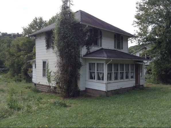 7 bed 2 bath Single Family at 1 Highway 5 Big Bend, WV, 26136 is for sale at 32k - 1 of 12