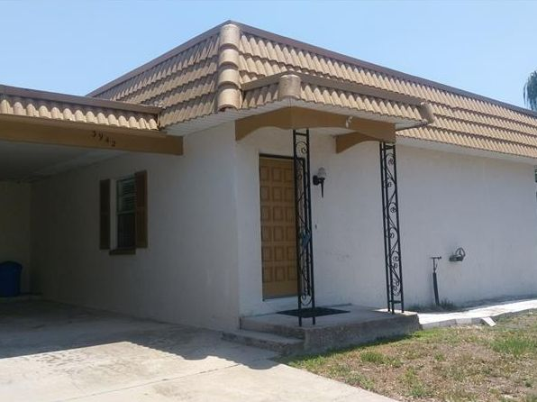 2 bed 2 bath Single Family at 3942 El Canti Camino New Port Richey, FL, 34655 is for sale at 78k - 1 of 10