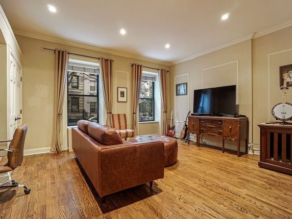 1 bed 1 bath Cooperative at 323 W 83rd St New York, NY, 10024 is for sale at 688k - 1 of 6