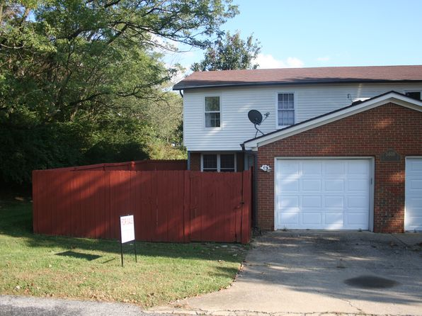 2 bed 2 bath Single Family at 3408 Redcoach Trl Lexington, KY, 40517 is for sale at 124k - 1 of 19