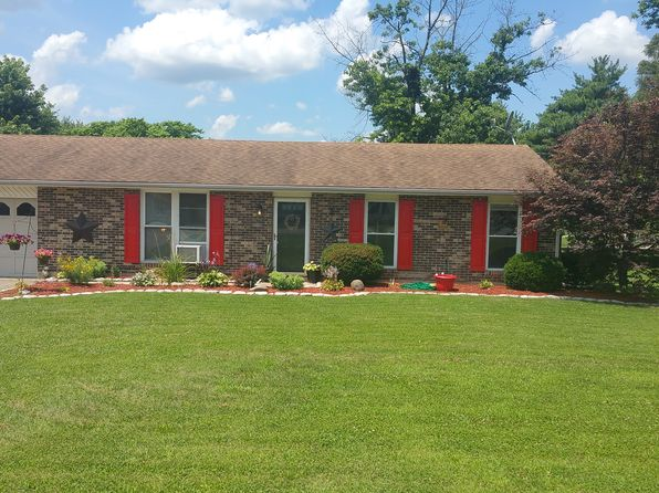 3 bed 2 bath Single Family at 8611 Sunset Dr Franklin, OH, 45005 is for sale at 120k - 1 of 16