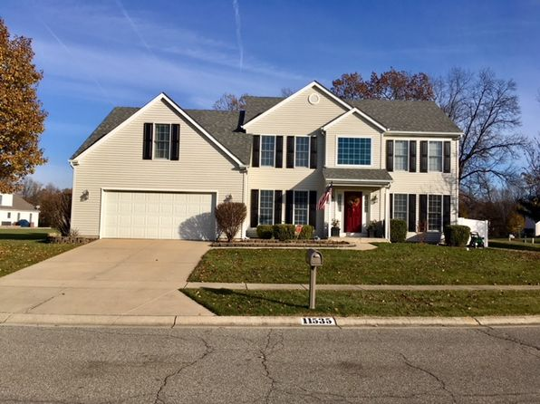 5 bed 4 bath Single Family at 11535 Wilkins Mill Dr Granger, IN, 46530 is for sale at 300k - 1 of 39