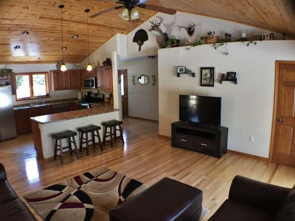 3 bed 3 bath Single Family at 843 Cth Pelican Lake, WI, 54463 is for sale at 199k - 1 of 20
