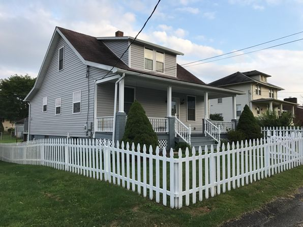 4 bed 2 bath Single Family at 117 Price St Belle Vernon, PA, 15012 is for sale at 140k - 1 of 22