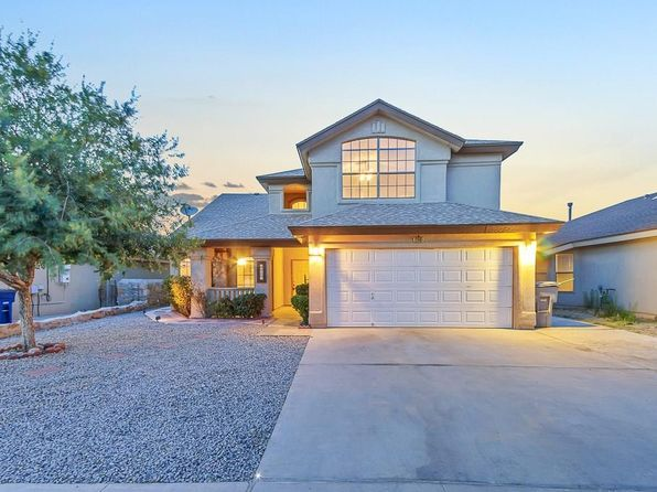 3 bed 3 bath Single Family at 12505 PASEO AZUL DR EL PASO, TX, 79928 is for sale at 173k - 1 of 31