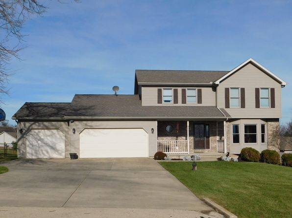 4 bed 3 bath Single Family at 2306 Hubbard St Sterling, IL, 61081 is for sale at 235k - 1 of 41