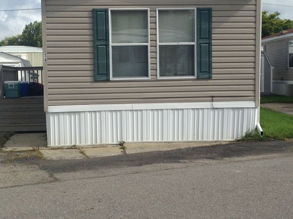 2 bed 1 bath Mobile / Manufactured at 504 N Main St Yale, MI, 48097 is for sale at 15k - 1 of 3