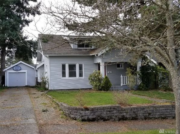 4 bed 1.75 bath Single Family at 4612 Fawcett Ave Tacoma, WA, 98408 is for sale at 228k - google static map
