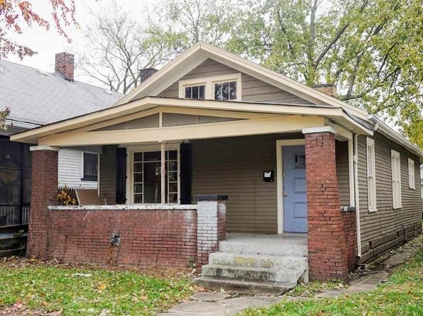 2 bed 1 bath Single Family at 827 Adams Ave Evansville, IN, 47713 is for sale at 15k - 1 of 11