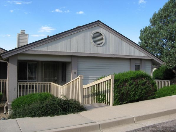 2 bed 2 bath Condo at 3179 Shoshone Dr Prescott, AZ, 86301 is for sale at 149k - 1 of 18