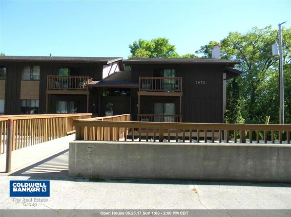 1 bed 1 bath Condo at 2672 Humboldt Rd Green Bay, WI, 54311 is for sale at 38k - 1 of 21
