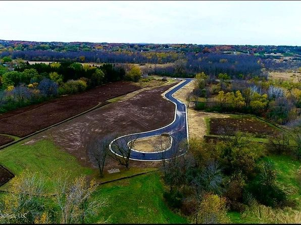 null bed null bath Vacant Land at  Bark Lake Rd Hubertus, WI, 53033 is for sale at 160k - 1 of 12