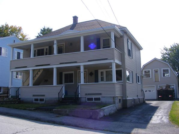 6 bed 2 bath Single Family at 106 Spruce St Berlin, NH, 03570 is for sale at 49k - 1 of 50