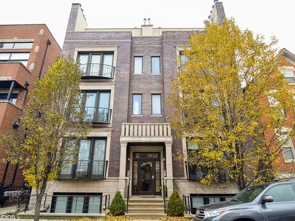 2 bed 2 bath Condo at 2011 W Superior St Chicago, IL, 60612 is for sale at 419k - 1 of 14