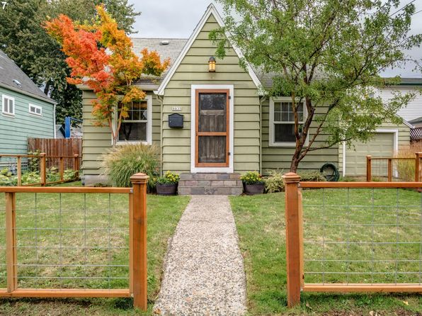 3 bed 2 bath Single Family at 9835 N Jersey St Portland, OR, 97203 is for sale at 360k - 1 of 24