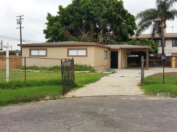 3 bed 1 bath Single Family at 10003 El Poche St South El Monte, CA, 91733 is for sale at 440k - 1 of 30