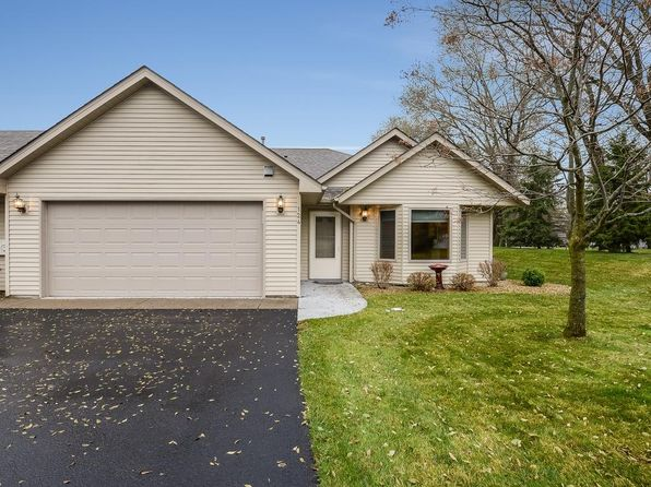2 bed 2 bath Townhouse at 1822 Meadowvale Rd NW Elk River, MN, 55330 is for sale at 175k - 1 of 24