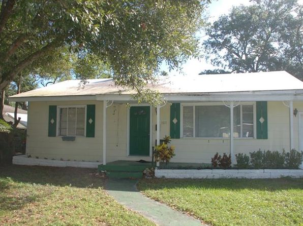 2 bed 1 bath Single Family at 1601 26th St W Bradenton, FL, 34205 is for sale at 130k - 1 of 16