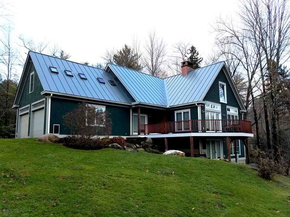 4 bed 4 bath Single Family at 686 Cottage Club Rd Stowe, VT, 05672 is for sale at 639k - 1 of 40