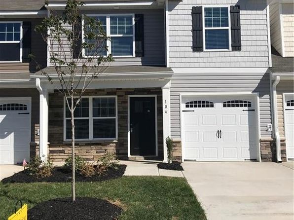3 bed 3 bath Townhouse at 104 Davis Meadows Ct Kernersville, NC, 27284 is for sale at 155k - 1 of 9