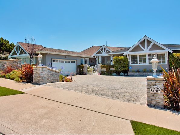 3 bed 3 bath Single Family at 32707 Caspian Sea Dr Monarch Beach, CA, 92629 is for sale at 2.69m - 1 of 17