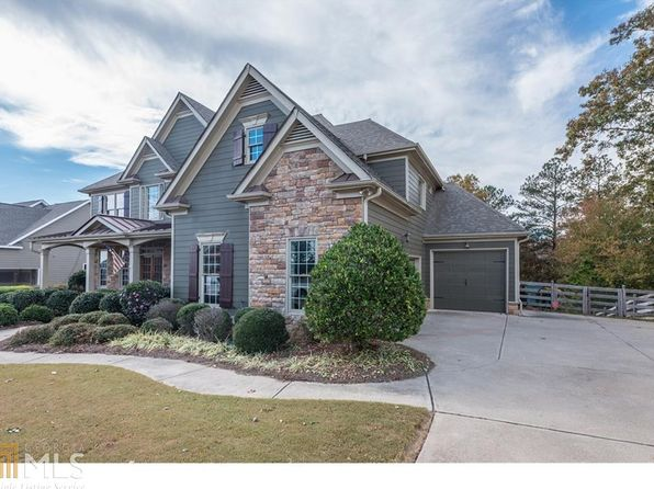 7 bed 5 bath Single Family at 2065 Towne Mill Ave Canton, GA, 30114 is for sale at 415k - 1 of 34